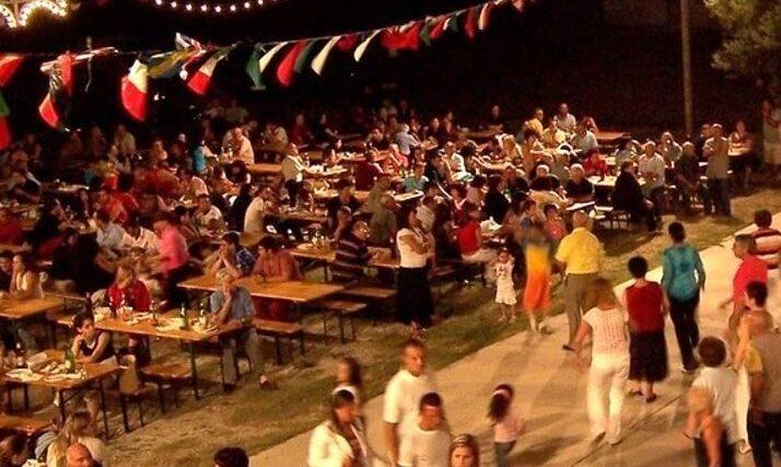 San Giovanni Vecchio in festa: cantine aperte, prodotti tipici, mostra fotografica e tanta musica