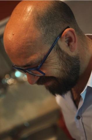 Il CuocoCustode marsicano Mario Iacomini, è il protagonista gastronomico per il Banchetto Medioevale in Umbria
