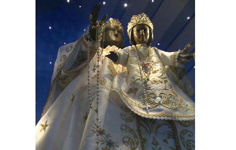 La Madonna Incoronata di Foggia arriva a Pescasseroli