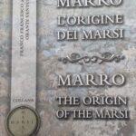 """Presentazione del libro """"Marro le origini dei Marsi"""" a Lecce Nei Marsi"""