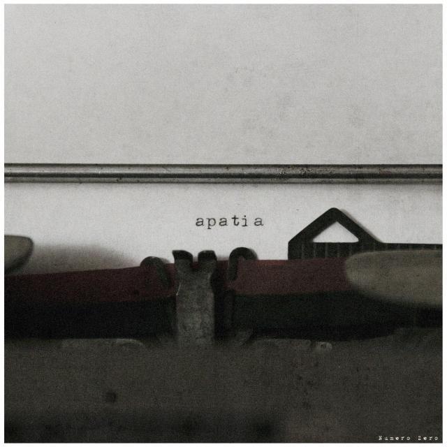 Fuori l'album del rapper avezzanese Numero Zero
