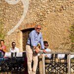 Filantropia culturale al Festival della Piana del Cavaliere, intervista al Stefano Calamani