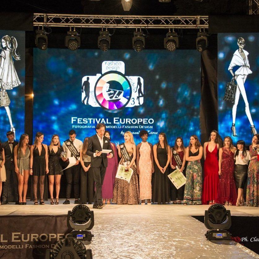 Sta per alzarsi il sipario sulla 4^ edizione del Festival Europeo F.F.F. per i nuovi fashion designer, i nuovi fotografi, fotomodelle e fotomodelli