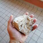 Bambino avezzanese colpito al petto da una pietra staccatasi dalla parete di roccia della SS Trinità