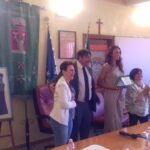A San Benedetto dei Marsi si sono festeggiati i 50 anni della Marruviana Volley