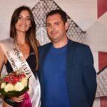 Elena di Carlo 23 anni, vince il titolo di Miss Sport Abruzzo