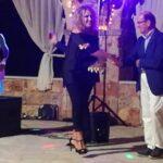 Arianna Seritti e Francesca Polidori ospiti della tenuta di Albano in Puglia