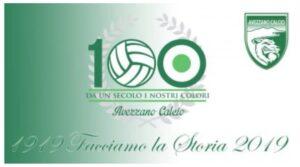 L'Avezzano Calcio festeggia cento anni