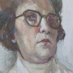 La scrittrice Maria Assunta Oddi presenta le opere di Maria Kalamkarian Pavone in mostra a Luco dei Marsi