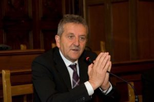 Carenza di segretari nei Comuni, il presidente della Provincia Angelo Caruso chiama i Ministeri