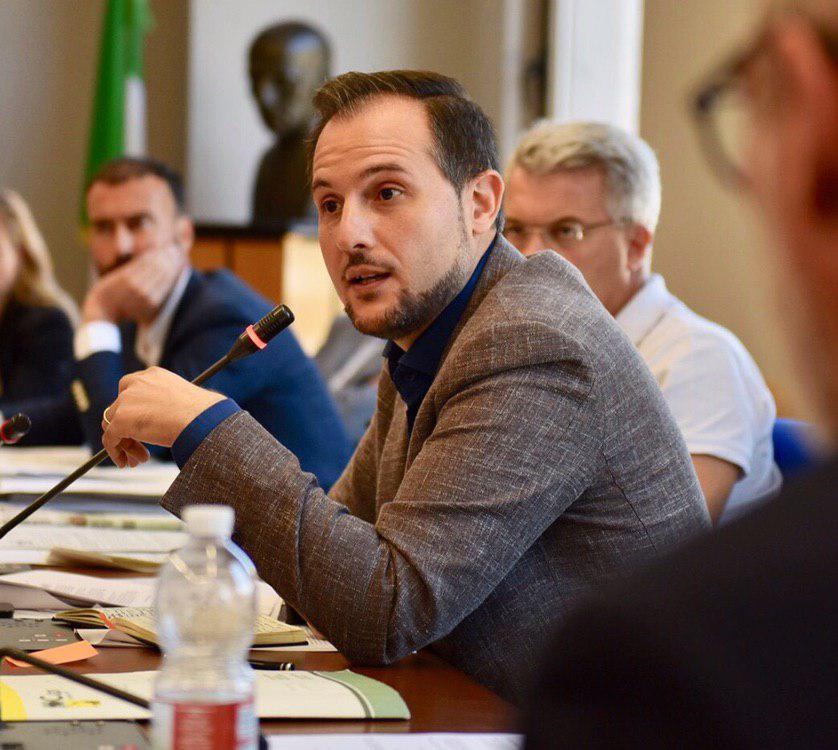 """Nubifragio Fucino del 10 e 28 luglio, Fedele: """"riunione deserta al Consorzio di Bonifica Ovest, gli imprenditori agricoli meritano risposte, non il silenzio"""""""