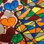 Expression And Vision, l'arte contemporanea si racconta, mostra dell'artista Antonella Murzilli