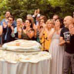 """Lecce nei Marsi, grande festa per i """"ragazzi"""" del 1969"""