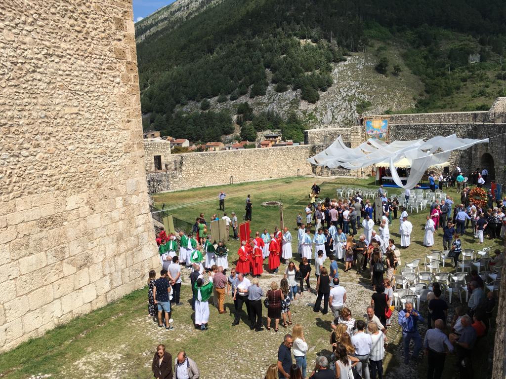 Partecipazione ed emozione a Celano in occasione della Giornata dell'Emigrante