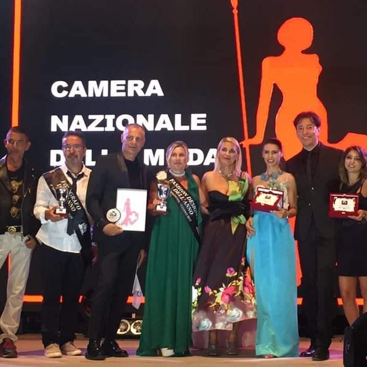 Grande successo per il 4 festival Europeo F.F.F.