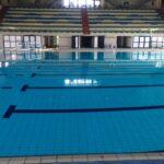 Naiadi, procedono a ritmo serrato i lavori, piscine in fase di riempimento