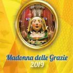 Concerto di Demo Morselli e Marcello Cirillo e l'esibizione dei comici Pablo e Pedro per i festeggiamenti della Madonna delle Grazie a Cerchio