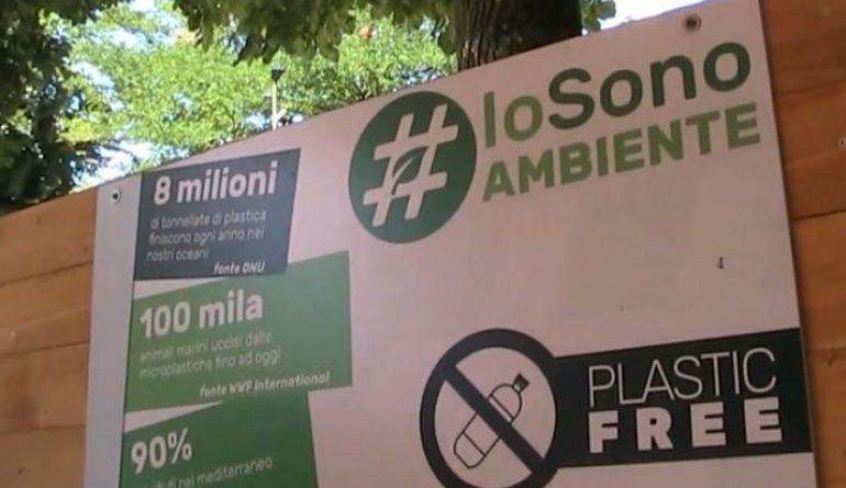 A Civitella Alfedena e a Pescasseroli i Carabinieri per la Biodiversità in piazza con i cittadini