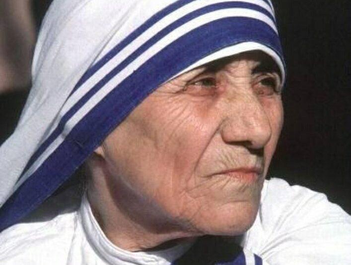 In arrivo nella Marsica le reliquie di Madre Teresa di Calcutta