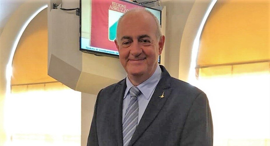 """Ovindoli, Angelosante """"Presto disponibili dieci postazioni fruibili per lo smart working"""""""