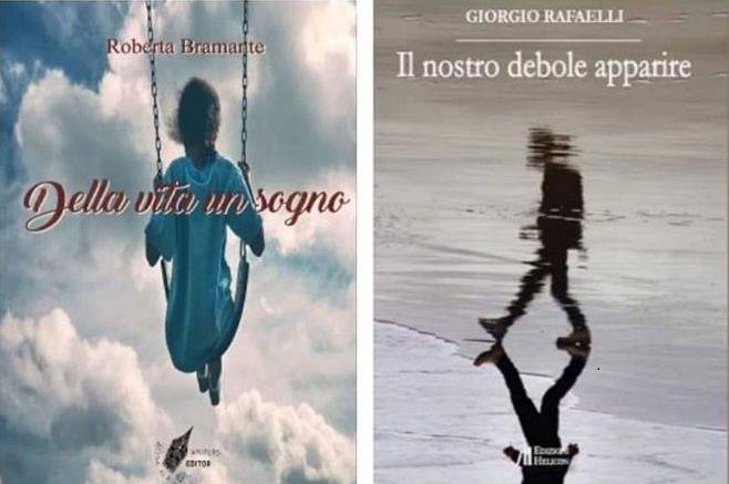 Ad Aielli incontro culturale con due autori marsicani: Roberta Bramante e Giorgio Rafaelli