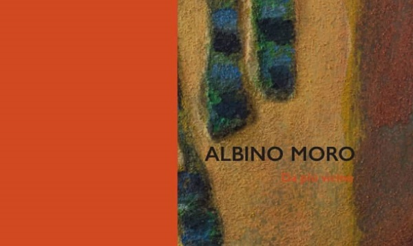 L'Artista Albino Moro di Collelongo espone al museo archeologico di Palazzo Botticelli
