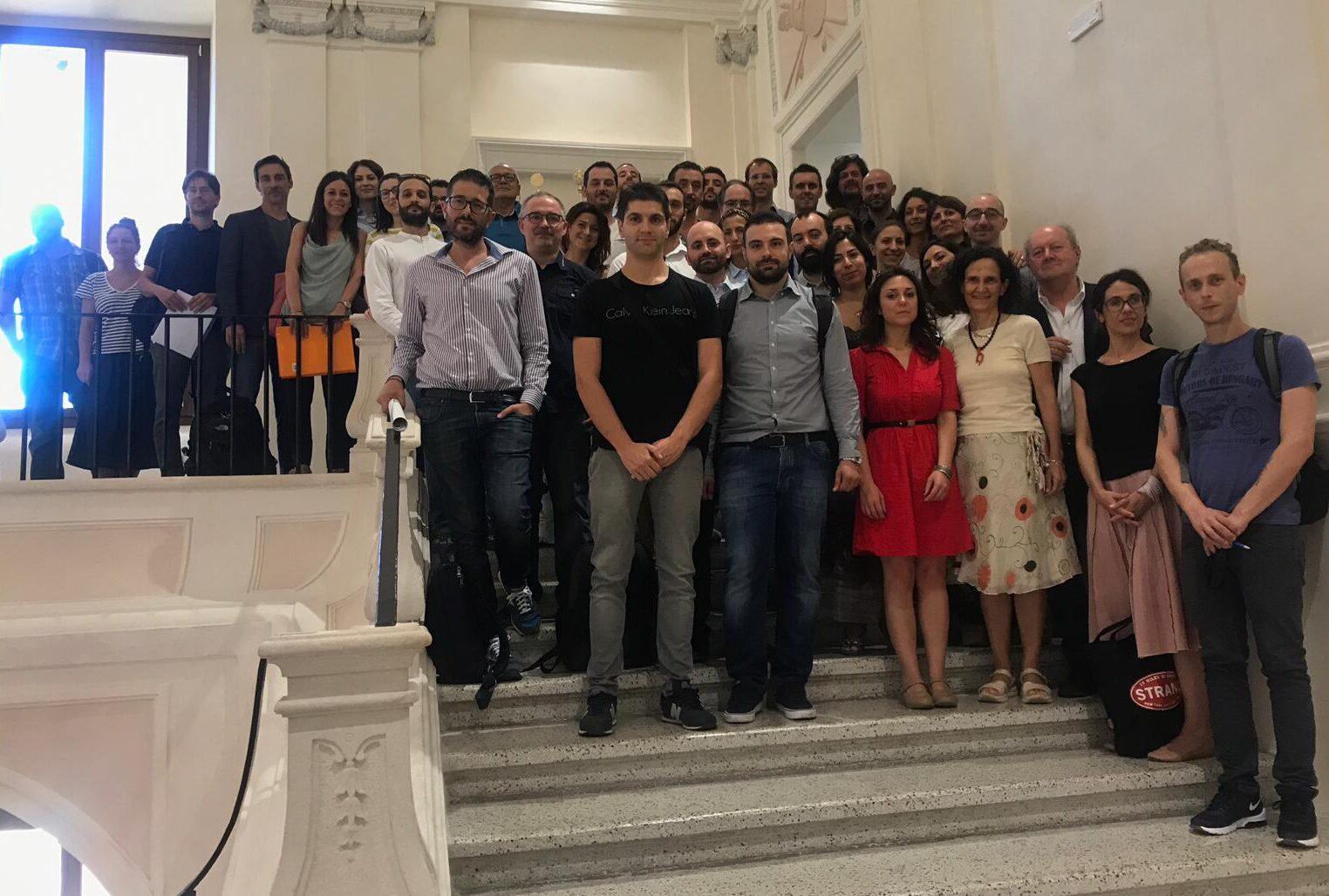 L'Università dell'Aquila ha assunto 34 giovani ricercatori
