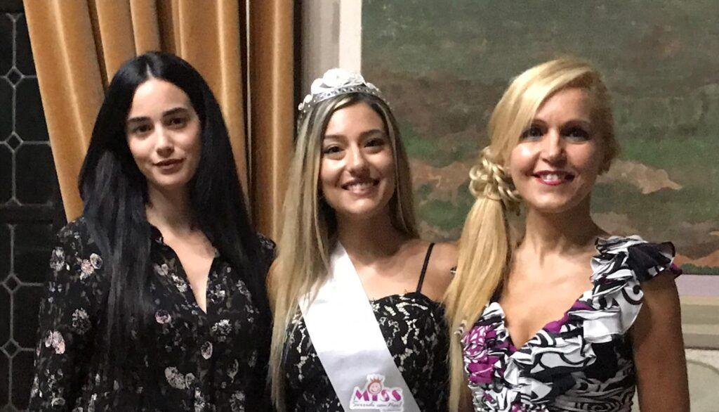 Miss sorriso 2019: vince Emilia Lobene di Trasacco