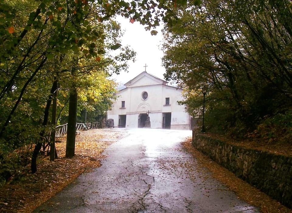 Perdono di Assisi, a Luco dei Marsi una giornata dedicata