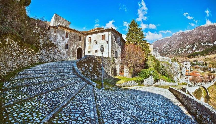Tutto pronto per Civita in Arte, una giornata dedicata alla cultura nei magnifici scenari di Civita D'Antino