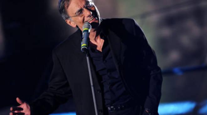 Vecchioni in concerto ad Ovindoli il 10 agosto