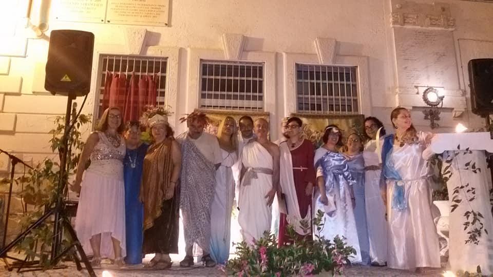 Doppio prestigioso appuntamento nella Marsica per la Compagnia dei Poeti dell'Aquila