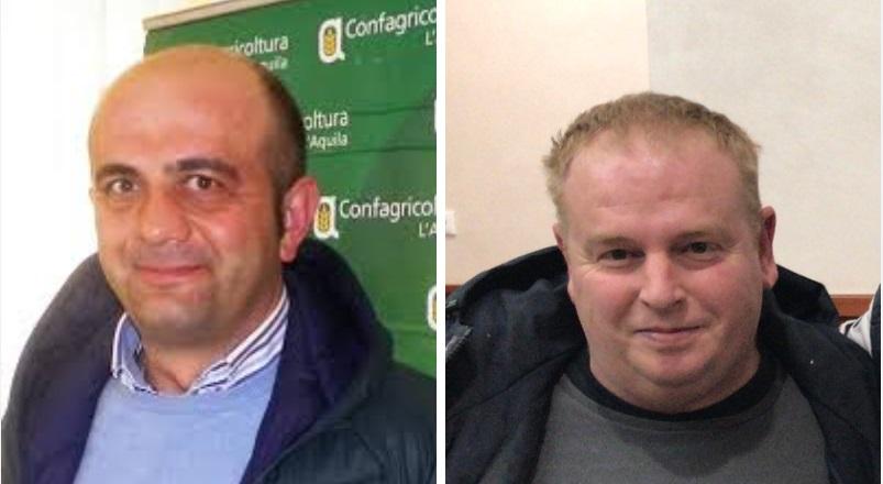 Consorzio di Bonifica: Dario Bonaldi nuovo Presidente Giancarlo Di Pasquale Vice