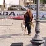 La giornata cinofila a Lecce nei Marsi fa il pieno di partecipanti