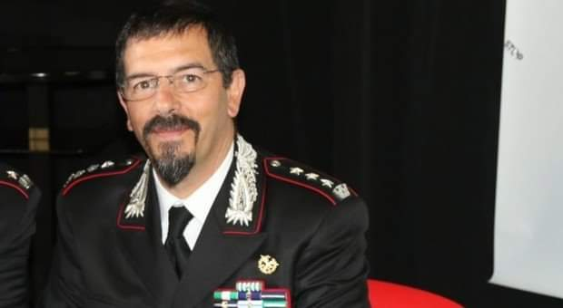 Dopo due anni nominato finalmente il direttore delParcod'Abruzzo Lazio e Molise nella persona del col. Luciano Sammarone