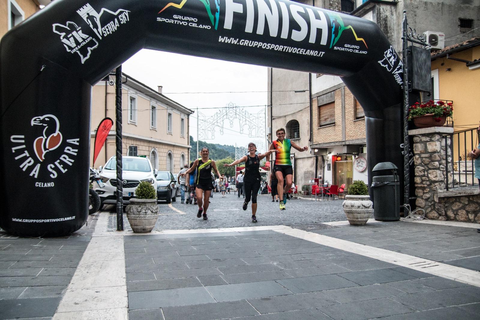 Il Gruppo sportivo di Celano organizza la tradizionale corsa e camminata di solidarietà