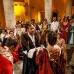 """Grande successo per la prima edizione de """"Il matrimonio di Jacovella, Contessa di Celano"""""""