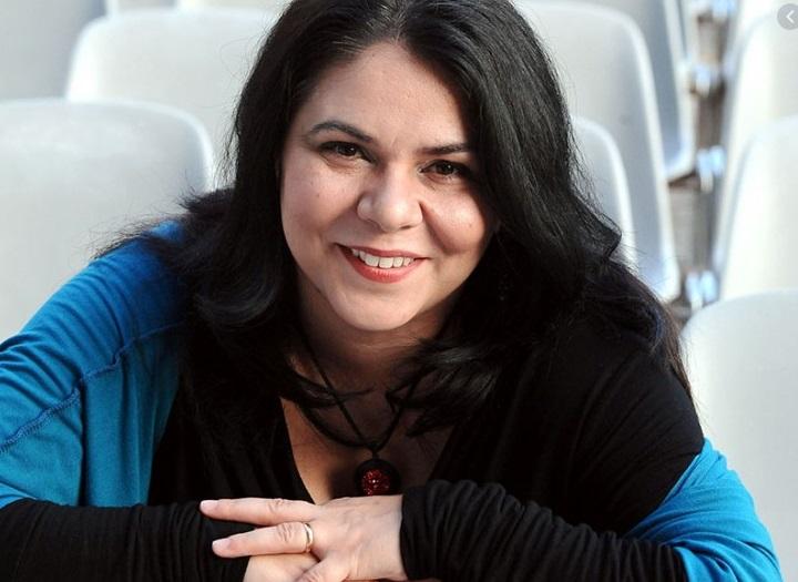 La scrittrice sarda Michela Murgia chiude la rassegna Pescasseroli Legge