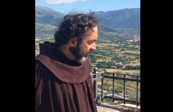 """Pescina, Milo Vallone in """"Sul Trono di Pietra ...verso i sentieri di Celestino"""""""