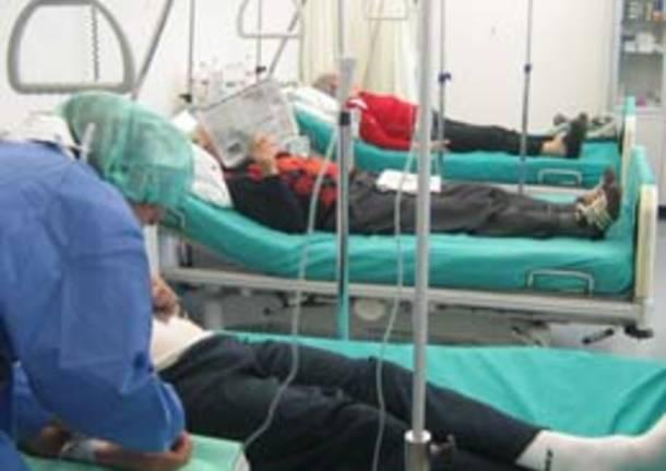 """Riduzione per ferie dei posti letto all'Ospedale di Avezzano, Santilli della NURSID, """"una presa in giro e ne risente la qualità della vita del paziente"""""""