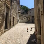 L'Abruzzese fuori sede a Pescina. Omaggio alla tomba di Ignazio Silone
