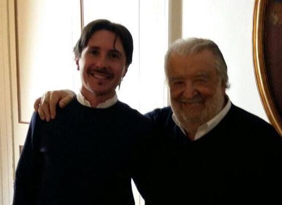 Grazie a Giuseppe Stornelli c'è anche un bel po' di Avezzano nell'ultimo capolavoro cinematografico di Pupi Avati