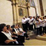 Concerto a Sante Marie nella Chiesa Santa Maria delle Grazie