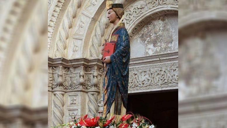 Festa di San Cesidio, per quest'anno solo eventi itineranti