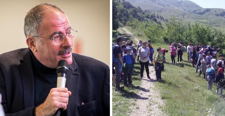 Premio internazionale Ignazio Silone, menzione speciale a Stefano Ardito e al CAI Pescina