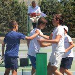 Campionati italiani Juniores, Avezzano incorona i nuovi tricolori del tennis