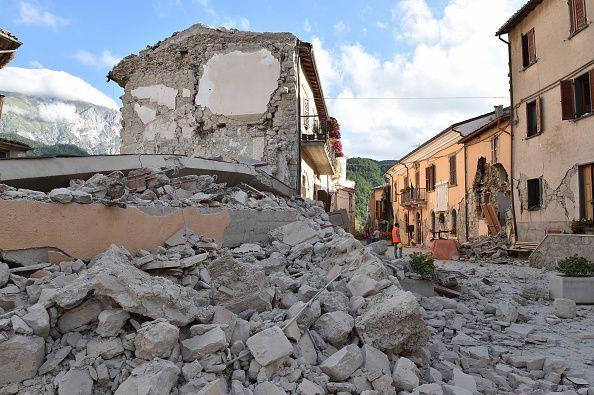 Avezzano ricorda i terremoti, per non dimenticare