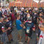 Si è conclusa la 16°edizione della transumanza in mountain bike, 280 km in 4 giorni