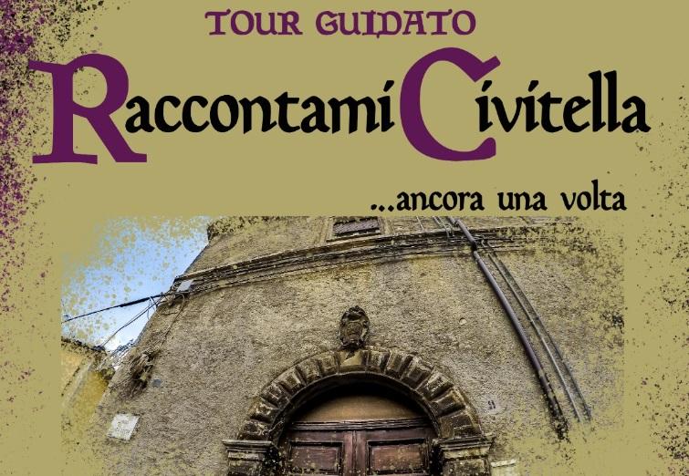 Tour guidato nel Centro Storico di Civitella Roveto