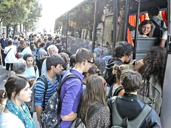 Disagi TUA interviene Andrea Berardiurti, Responsabile Giovani Comunisti Sezione Rifondazione Celano